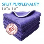 Split purple-nality