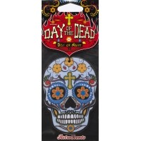Day of the dead - night of day