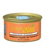 California scents - orange blossom