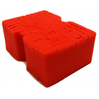 TRC big red sponge