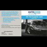 Autochem Tip-Top plastic care 500 ml,