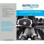 Autochem Allstar speciaal reiniger 1 liter