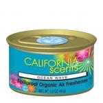 California scents - ocean wave