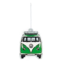 Volkswagen T1 bus airfreshner Groene appel