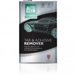 Autoglym tar & adhesive remover 5 ltr,