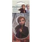 Frozen II - Anna - blueberry