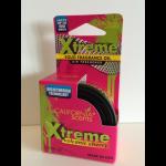 California scents - Xtreme volcanic cherry
