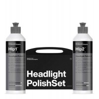 Koch Chemie Headlight Polish set