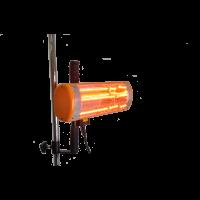 Infrarooddroger - VLP10S - handheld