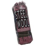 Steel wool fine #0