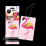 Animals - flamingo