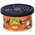 Miami fresh - coconut