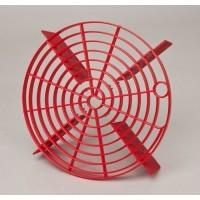 Scratchshield filter rood