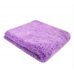 Purestar ultra violet buffing towel
