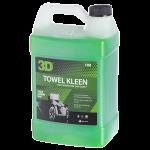 3D towel kleen - gallon