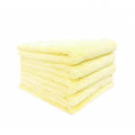 Purestar light touch buffing towel