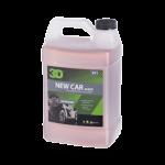 3D New Car scent air freshner - gallon