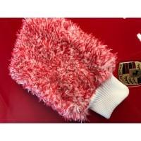 Autochem microtough wash mitt